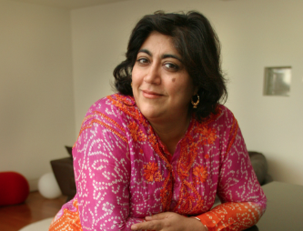 Gurinder Chandra