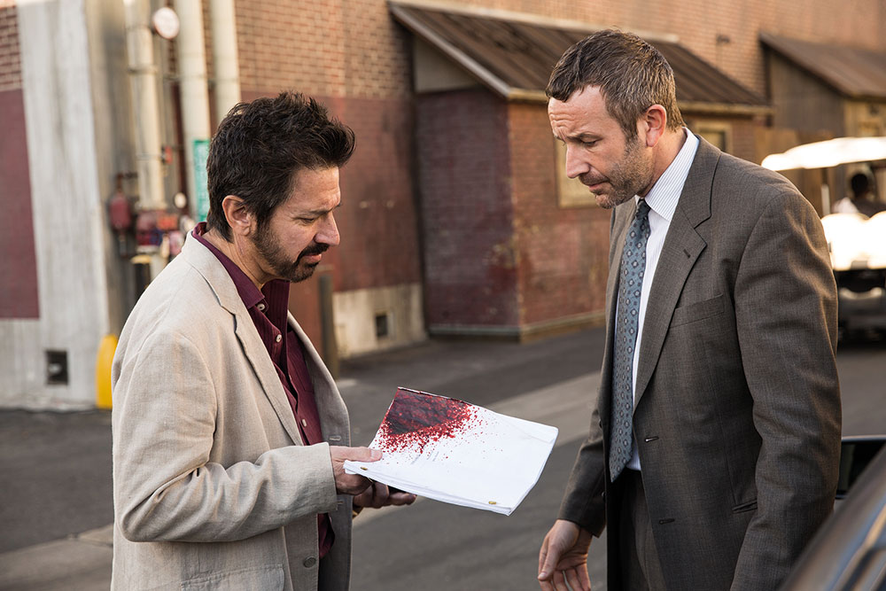 News round-up: Ken Burns 'Hemingway' doc goes global; MGM lands on Prime Video Italy; 'Debris' lands on TF1 and U-NEXT