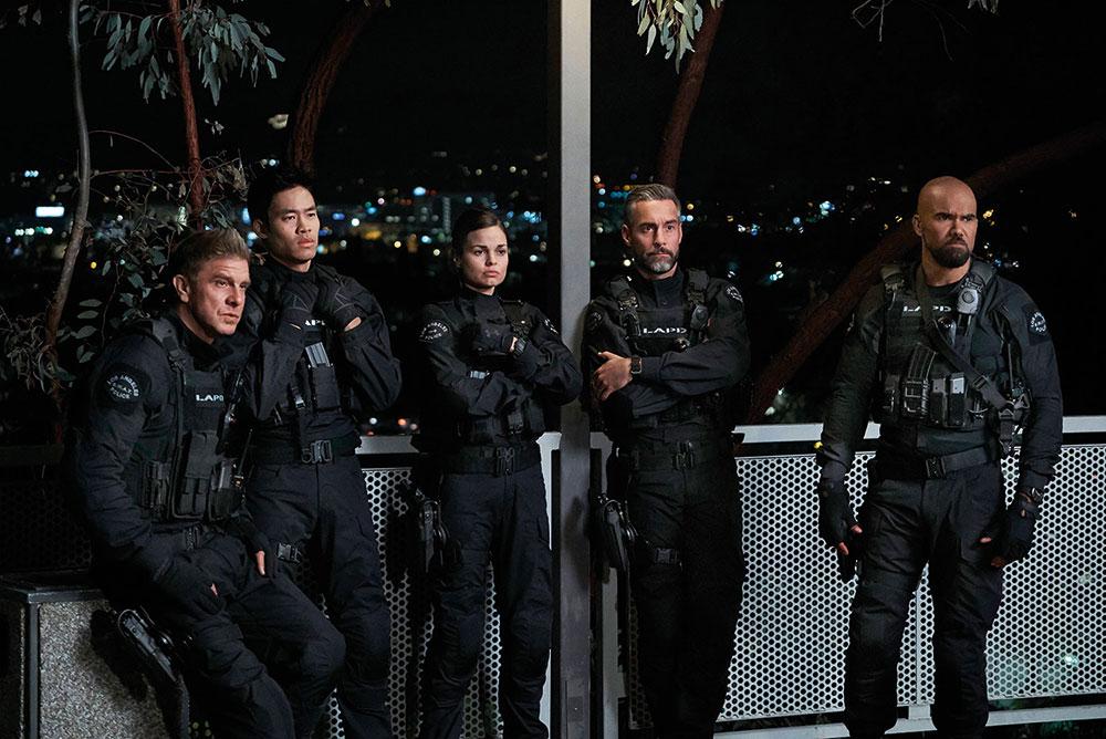 Swat Serie Staffel 2