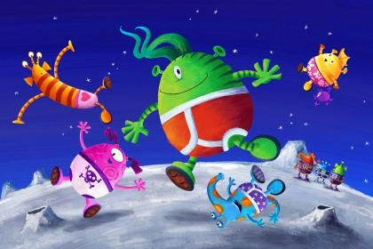 Endemol Shine-owned Tiger Aspect (Mr Bean Charlie and Lola) is adapting award-winning childrenu0027s book Aliens Love Underpants ANDu2026 into a 12 x 2 minute ... & Tiger Aspect to produce Aliens Love Underpants for Sky u2013 TBI Vision
