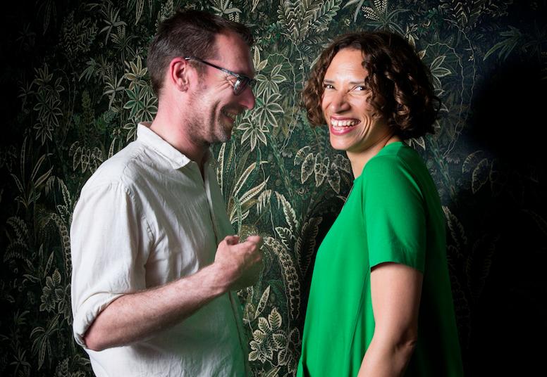 BBCS snags Sharp Jack duo Amanda Wilson and Elliot Johnson