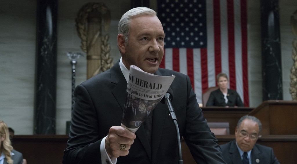 House of Card 2