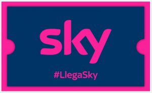 Sky Espana