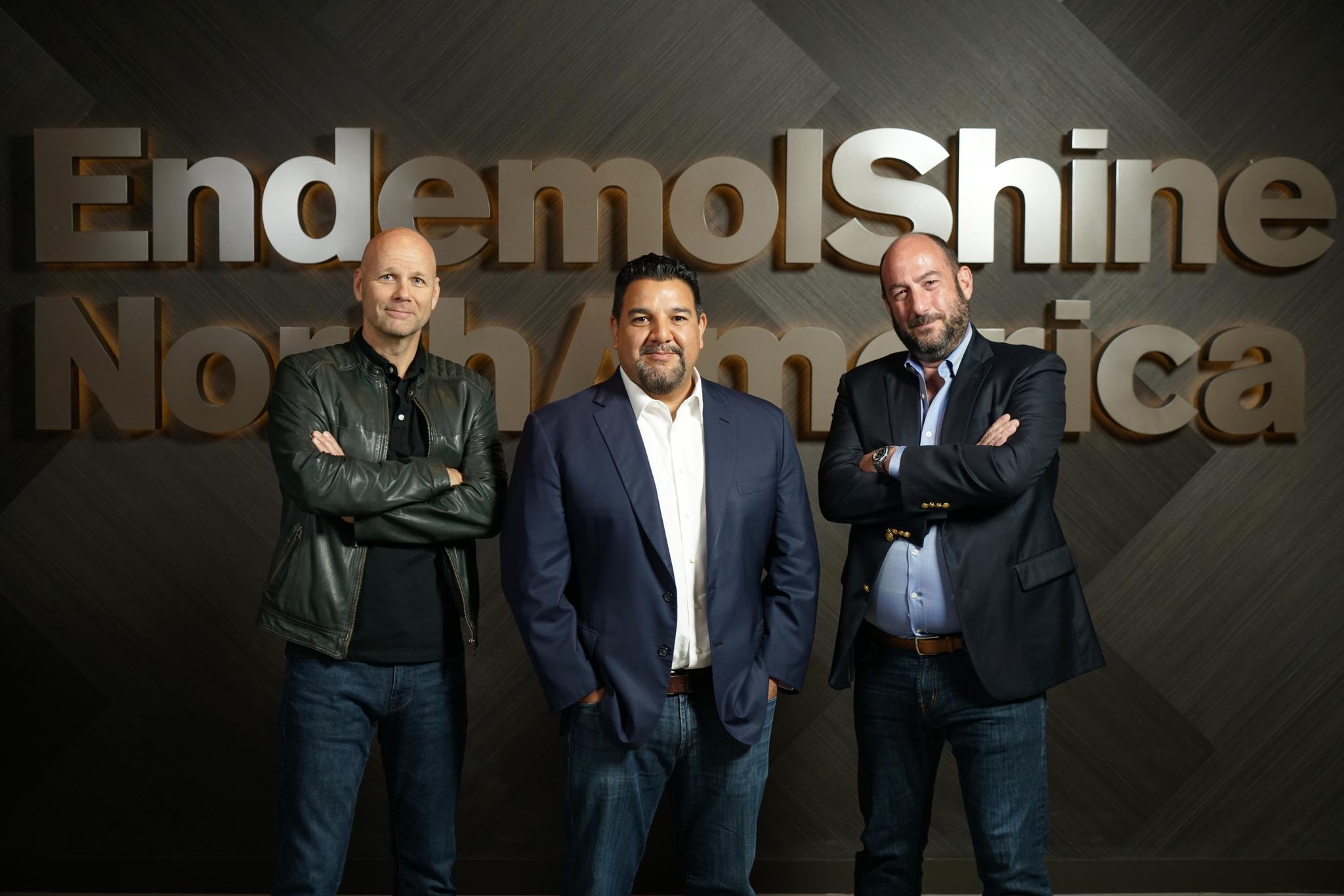 Endemol Shine North America & Boomdog