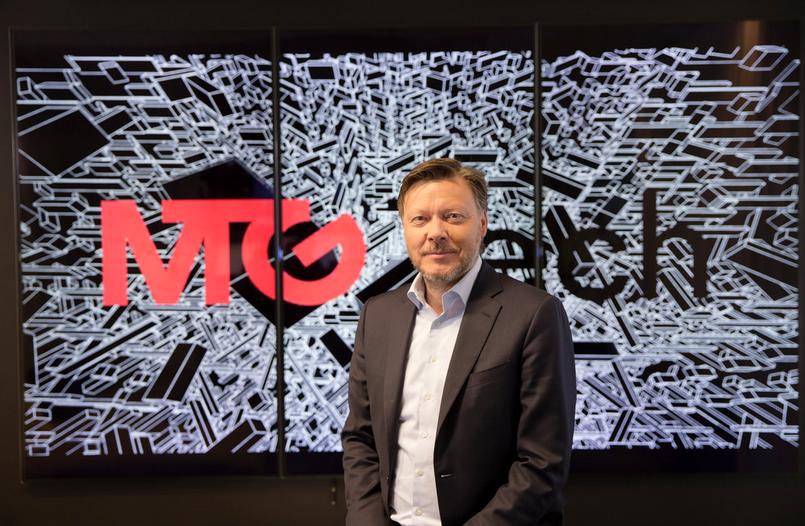 MTG Mads Jorgen Lindemann