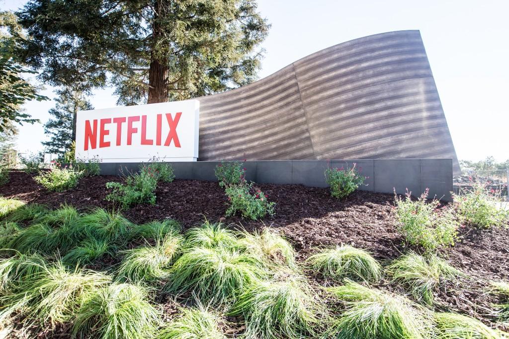 Netflix new