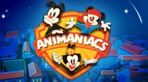 Animaniacs 2