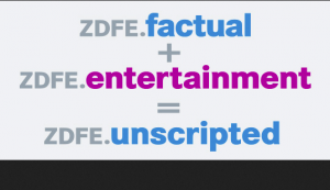 ZDFEUnscripted