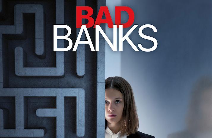 bad banks zdf mediathek
