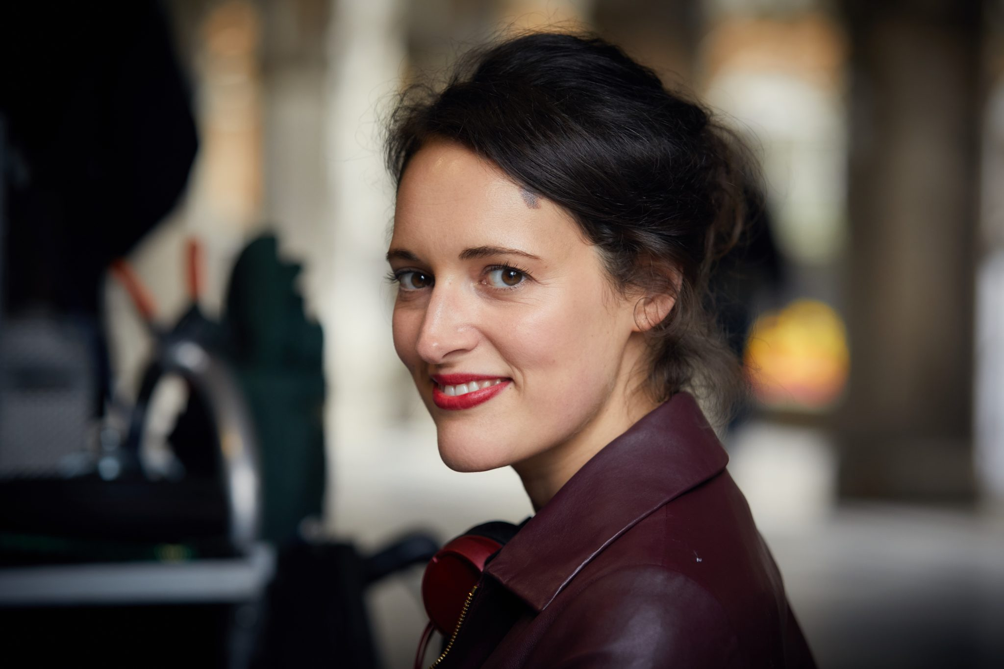 Phoebe Waller Bridge Pictured And Vicky Jones The Duo Behind Uk Hit Show Fleabag Are Developing A New Comedy Series With Entertainment One