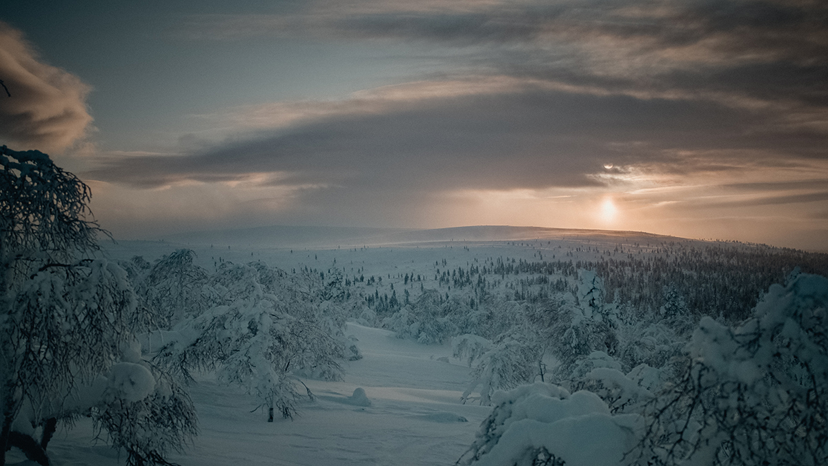 the vast arctic circle a copro set to put finland on the drama map
