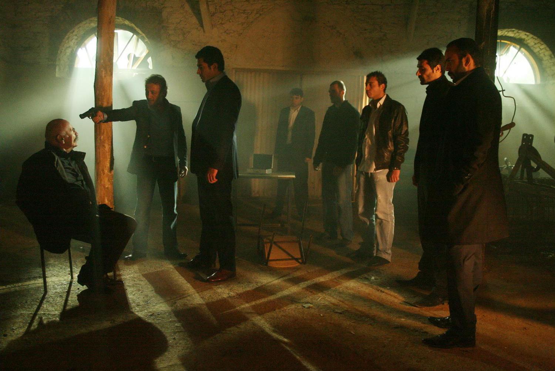 Spain's Atresmedia secures Turkish drama Ezel from Eccho
