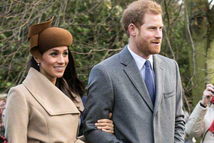 British royalty SVOD debuts on Comcast's Xfinity platform