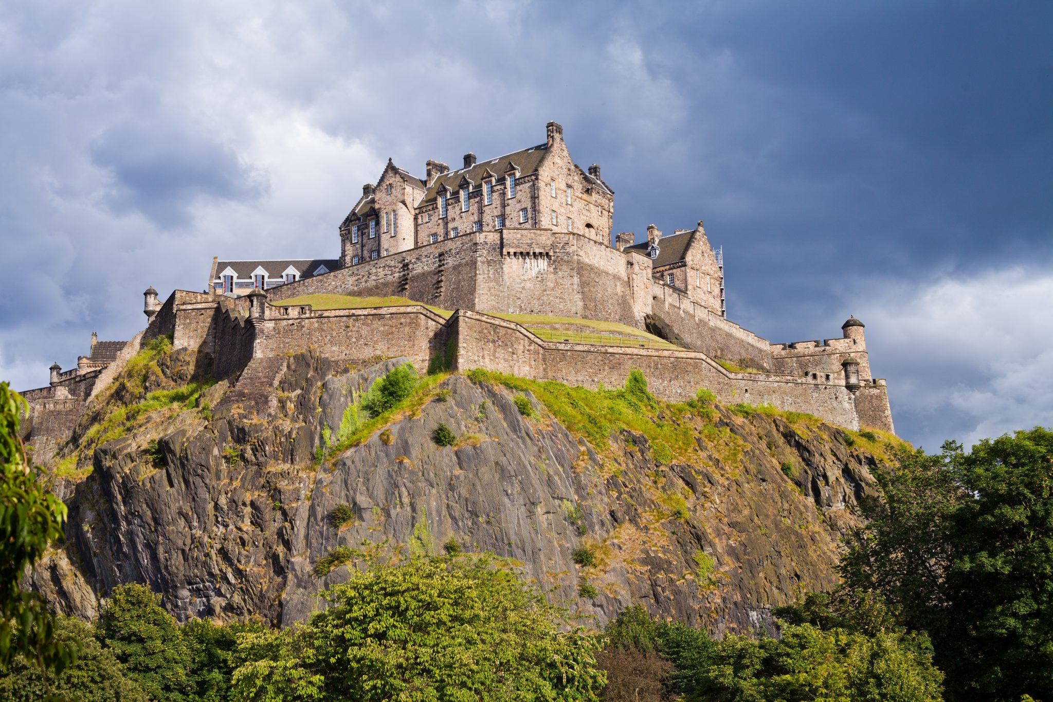 Channel 5 lifts the kilt on Scotland's hidden treasures – TBI Vision