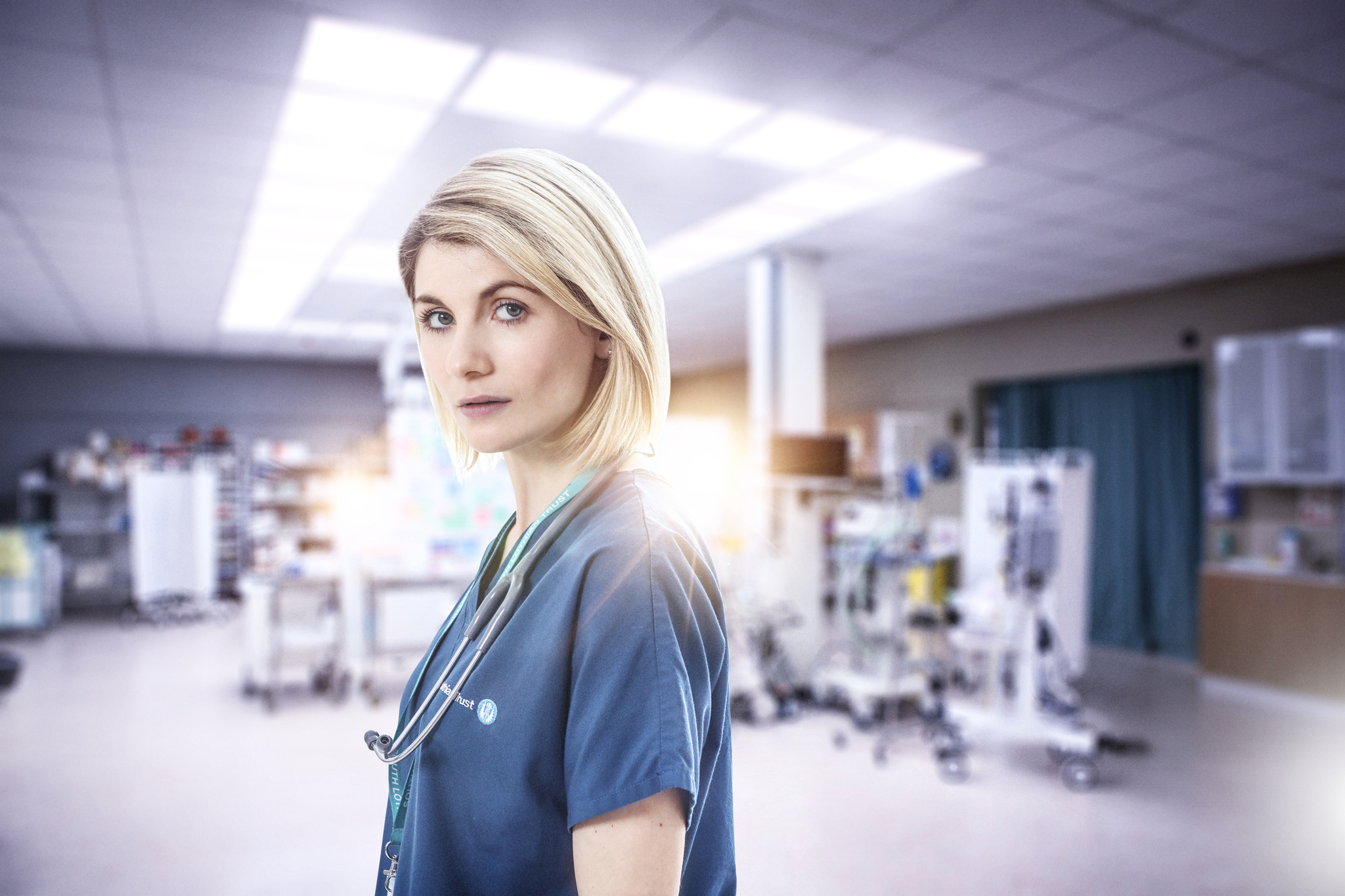 Arte picks up rights to BBC drama Trust Me – TBI Vision