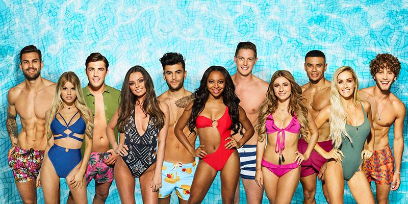 ITV's Love Island heads to New Zealand