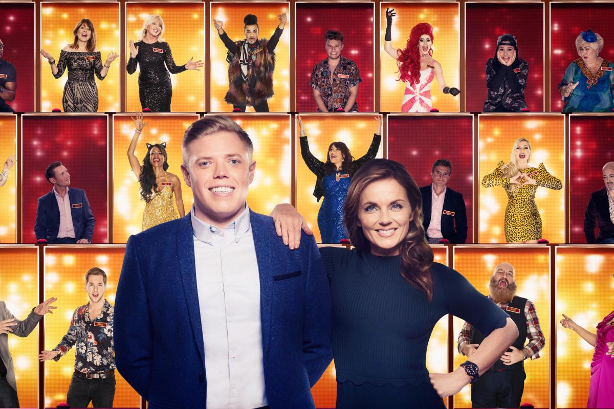 BBC cancels 'All Together Now' – TBI Vision