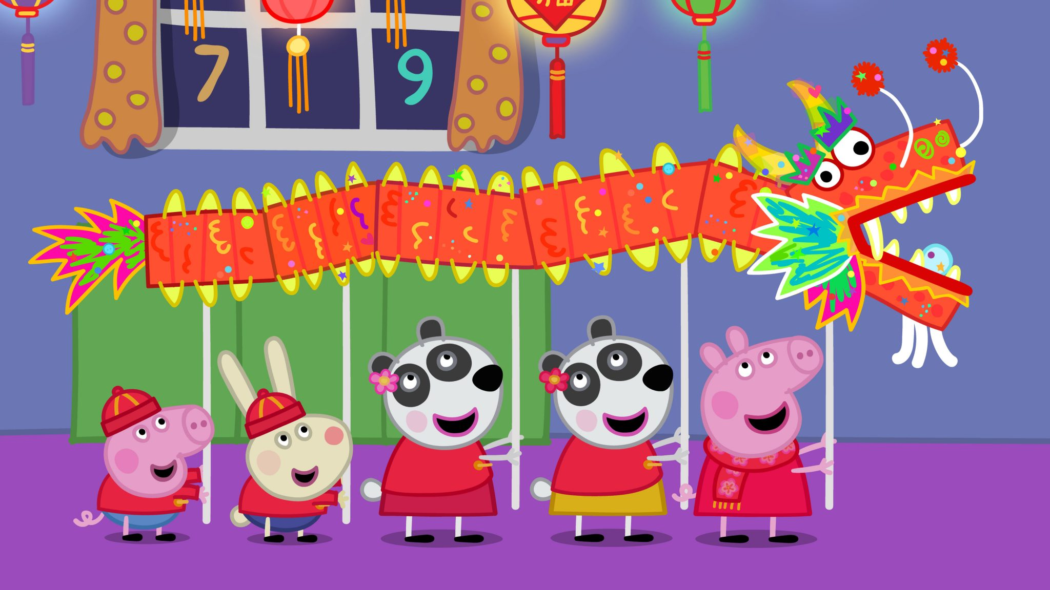 Kids Round Up Eone Preps Peppa Pig Specials 9 Story Launches Live