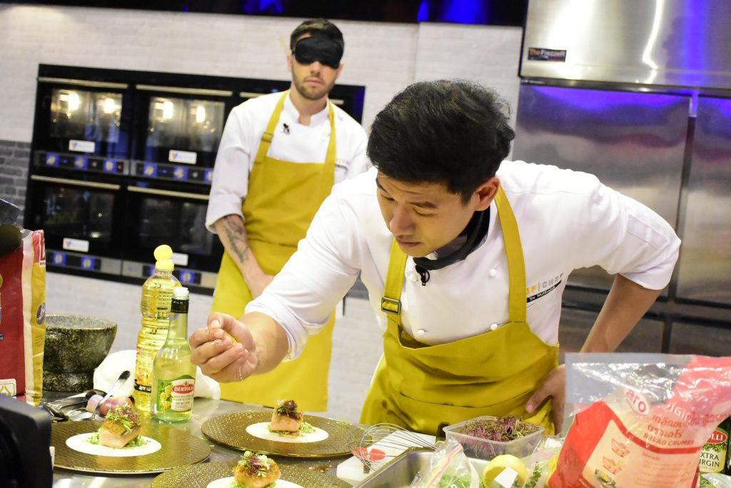 NBCU serves Top Chef spin-off in Thailand