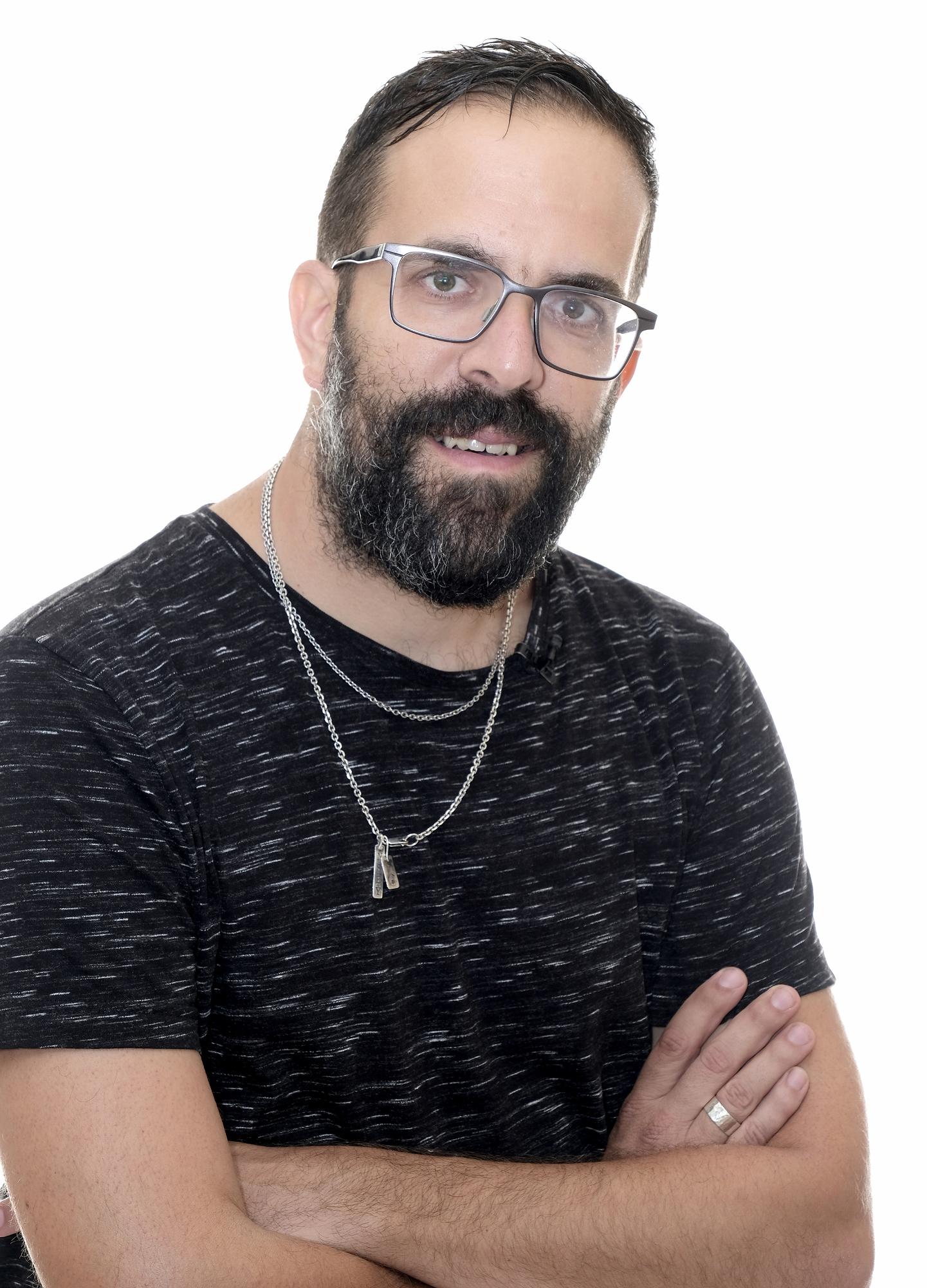 Armoza grows development team with Reshet exec