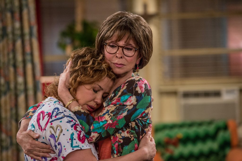 Netflix cancels 'One Day At A Time' citing low ratings