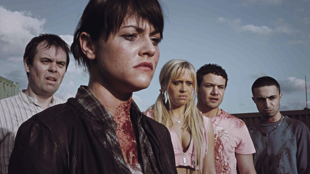 Netflix orders Brazilian version of Charlie Brooker zombie