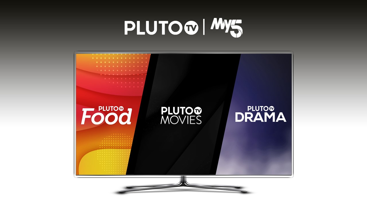 Pluto TV delivers for Viacom as user base grows by 50% – TBI Vision