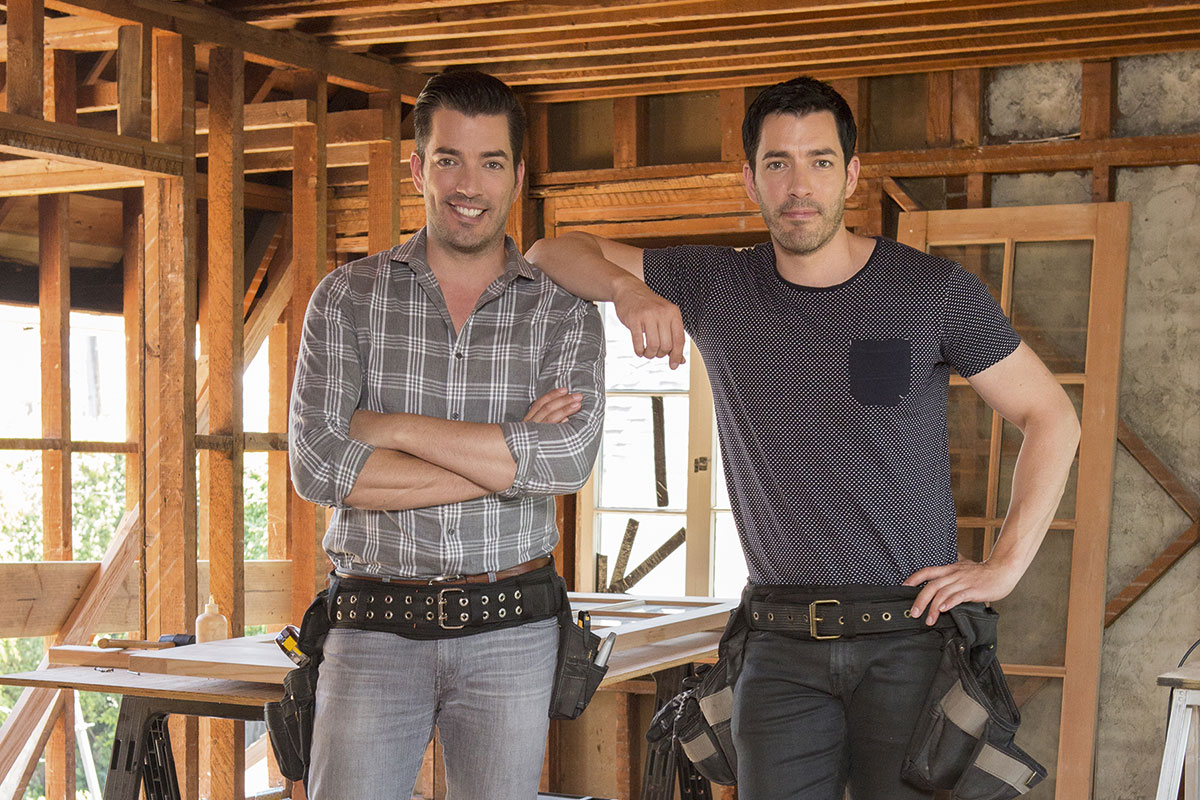 Show Of The Week Property Brothers Forever Home Tbi Vision,Hollywood Regency Style Chair
