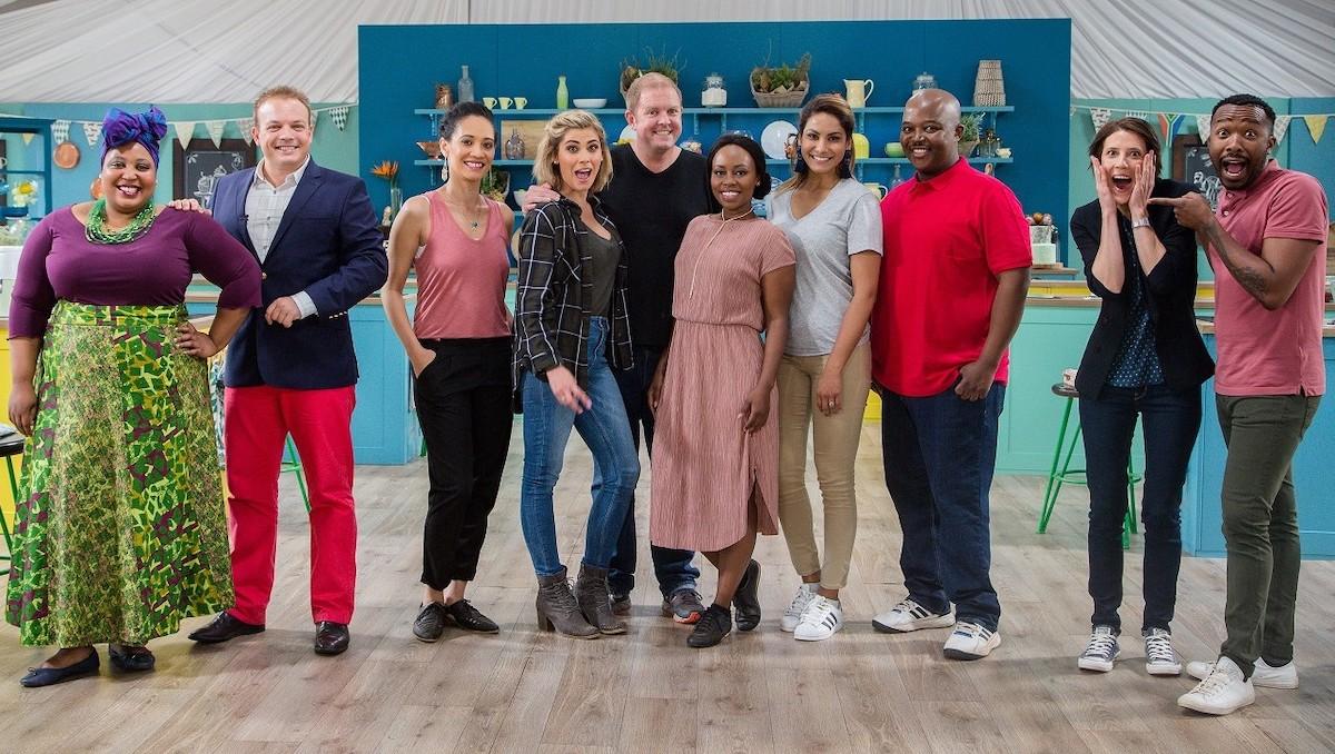 Exclusive: 'Bake Off Junior' travels across Europe following BBCS deals
