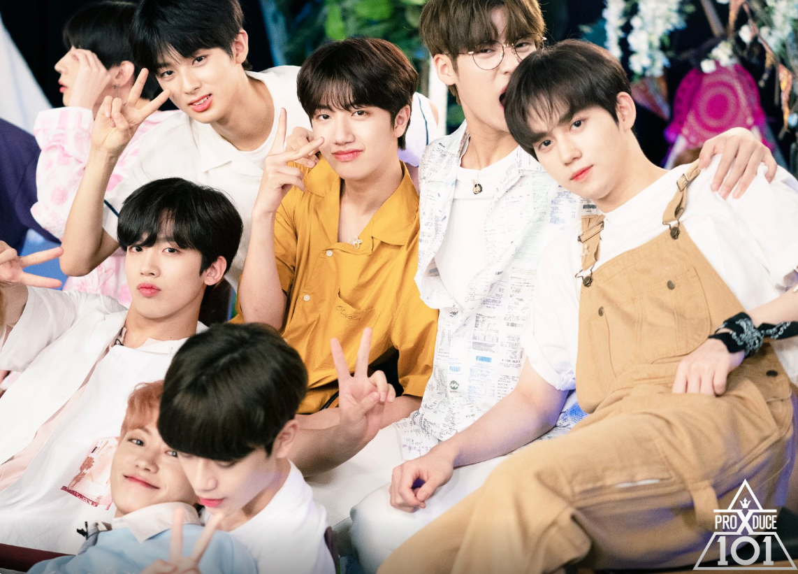 CJ ENM under fire in 'Produce X 101' voting scandal – TBI Vision