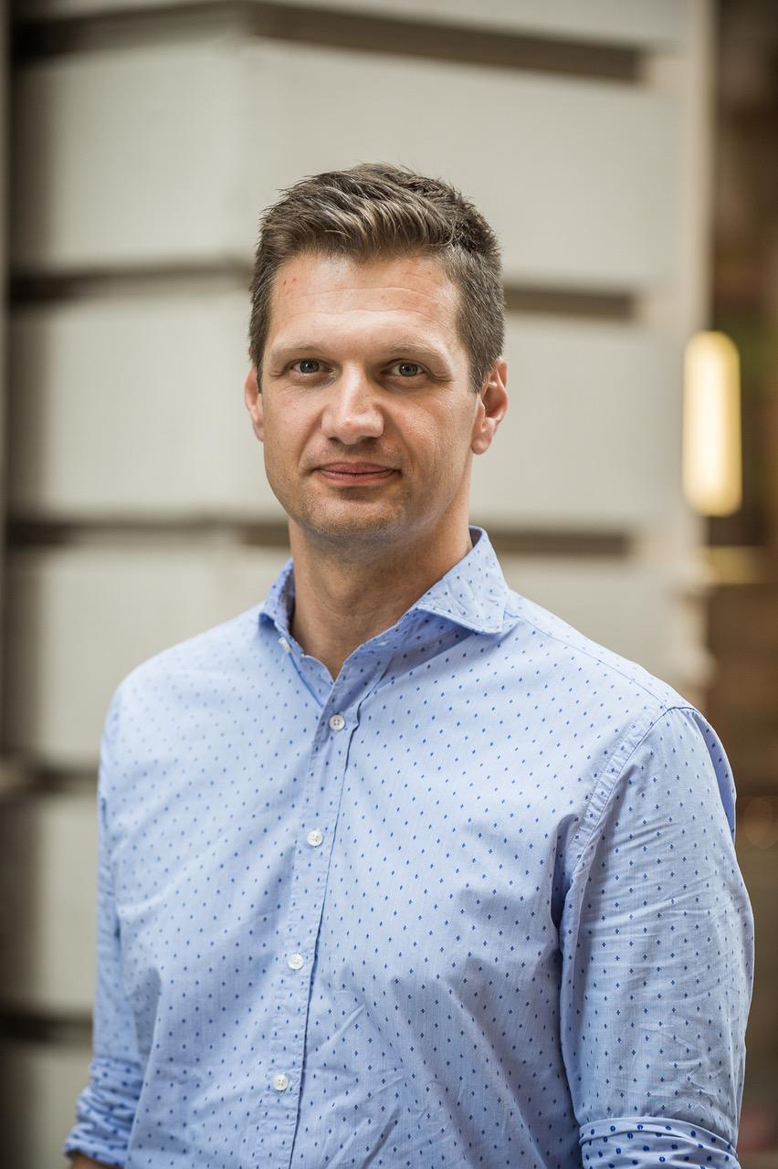 HBO Europe exec Gabor Krigler sets up Joyrider Television for Euro drama