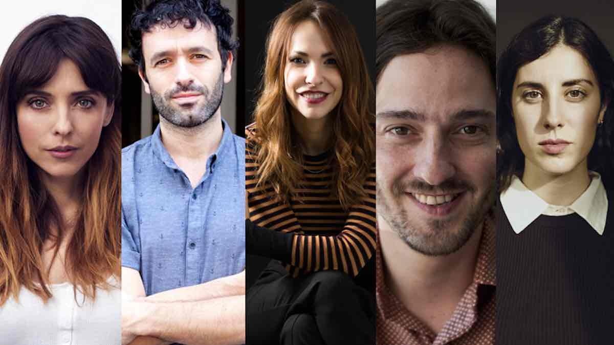 HBO Europe orders Covid-19 inspired self-shot drama