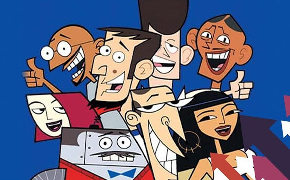 Mtv Studios Extends Animation Boom By Replicating Clone High Tbi Vision