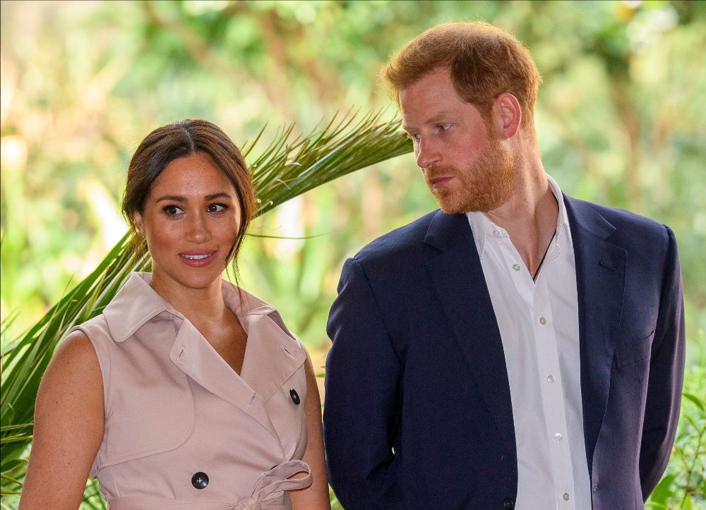 News round-up: ITV buys 'Oprah With Harry &; Meghan'; Banijay picks up'NameThat Tune' rights; Reelz to visit 'Titanic'