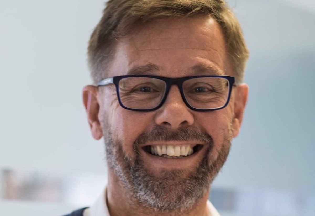 HBO Europe hires Pinewood, SVT alum Christian Wikander to lead in Nordics