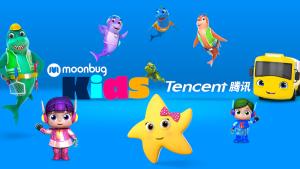 """http://tbivision.com/ """"width ="""" 300 """"height ="""" 169 """"/> </a> Tencent débarque sur Moonbug shows </strong> <br /> La plate-forme de streaming chinoise Tencent Video a repris quatre séries animées – <em> Go Buster </em><em> Playtime With Twinkle </em><em> The </em> <em> Sharksons </em> and <em> KiiYii </em> – suite à un accord avec la société mondiale de divertissement Moonbug. <br /> Chaque émission sera disponible en mandarin et en anglais pour les utilisateurs de Tencent Video et tous sont crédités de promouvoir «des valeurs saines telles que la compassion, l'empathie et la résilience tout en enseignant la vie fondamentale aux enfants »<br /> Nicolas Eglau, responsable EMEA & APAC chez Moonbug, a déclaré que le partenariat« renforcerait davantage l'exposition de certaines de nos nouvelles et plus jeunes marques sur le marché chinois »et a ajouté que le l'entreprise était ravie de «présenter notre catégorie croissante <br /> <strong> Kid-E-Cats voyage dans le monde entier </strong> <br /> Un grand nombre de diffuseurs mondiaux ont choisi up Animation préscolaire russe <em> Kid-E-Cats </em>suite à des accords avec le distributeur APC Kids. <br /> La turque Minika a acquis les droits de télévision gratuits des saisons 1 et 2, tandis que le SVOD chilien VTR et la plate-forme nordique SF, qui couvre la Suède , La Norvège, le Danemark, la Finlande et l'Islande ont également remporté les saisons un et deux, et RTVS en Slovaquie diffusera la première saison <strong>. </strong> <br /> APC Kids a également <strong> </strong> signé un accord avec Menart <strong> </strong> pour distribuer la troisième saison du titre dans les Balkans, couvrant la Croatie, la Slovénie, la Bosnie-Herzégovine, la Serbie et le Monténégro et la Macédoine. <br /> La série, qui est détenue et gérée par CTC Media et produite par Studio Metrafilms, raconte l'histoire de trois chatons aventureux – Cookie, Pudding et C andy. <br /> Lionel Marty, directeur général d'APC Kids, a déclaré: «<em> Kid-E-Cats </"""