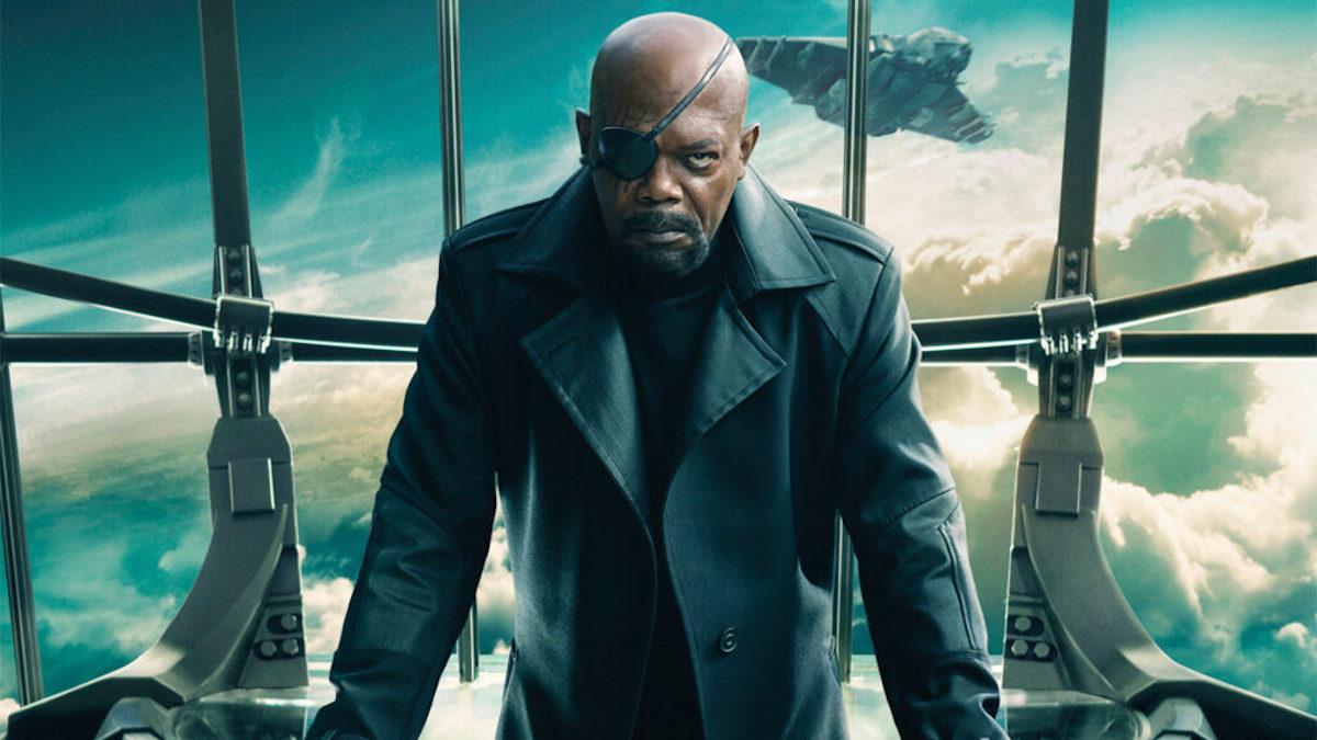 Disney+ orders new Nick Fury Marvel series; Samuel L Jackson to reprise role – TBI Vision
