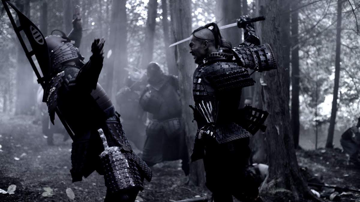 TBI In Conversation: How Netflix's new samurai docudrama embraced action & authenticity