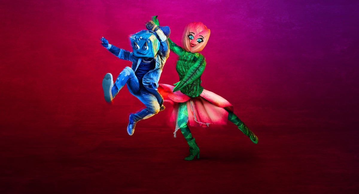 News round-up: ITV orders 'The Masked Dancer'; Humble Bee hires Stephen McQuillan; Rocket welcomes 'Cops'