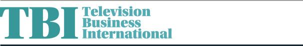 TBI Vision logo